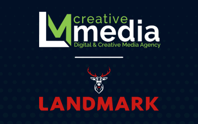 LM Creative Media Partners with Landmark Underwriting